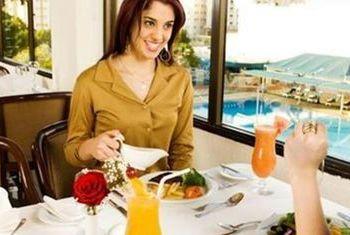 Muscat Holiday Hotel - Oman Food