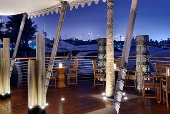 Park Hyatt Dubai Bar