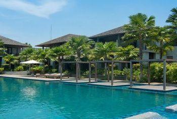 Pattara Resort & Spa Pool