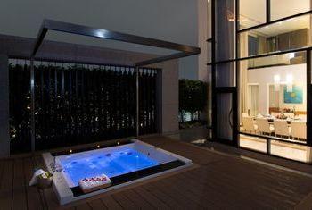 AETAS Bangkok Private Pool