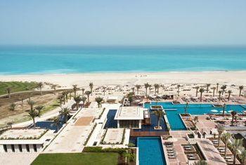 The St. Regis Saadiyat Island Resort - UAEs