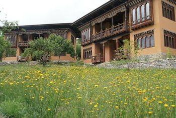 Tashi Namgay Resort Surrounding 2