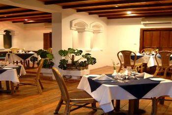 The Palms Restaurant