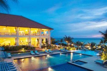 La Veranda Resort - Phu Quoc from outside