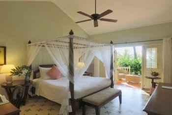 La Veranda Resort - Phu Quoc Bedroom