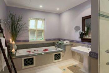 La Veranda Resort - Phu Quoc Bathroom