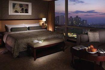Shangri-La Hotel, Chengdu Room