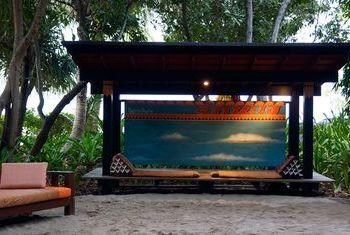 Zeavola Resort & Spa Facilities