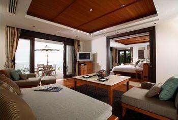 Trisara Resort Phuket Facilities in the room