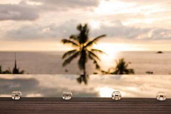 Trisara Resort Phuket View