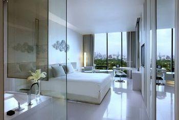Hotel SO Sofitel Bangkok Facilities in the Room 2