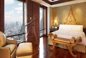 The Peninsula Bangkok In the room 1