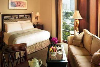 The Peninsula Bangkok In the room 2