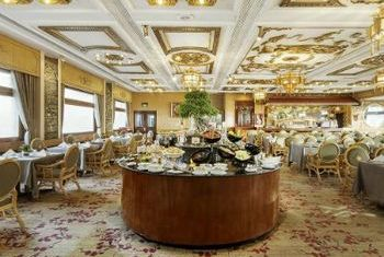 Rex Hotel - Saigon Restaurant 3