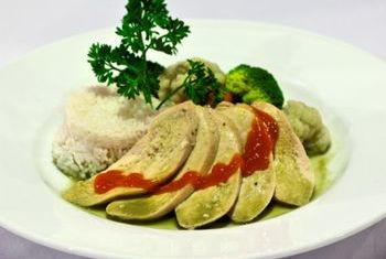 Indochina Sails food 3