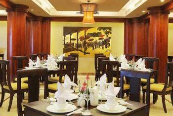 Rex Hotel - Saigon Restaurant 2