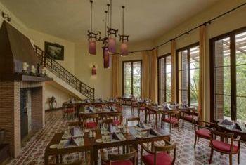 Ana Mandara Villas Restaurant