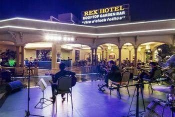 Rex Hotel - Saigon Bar