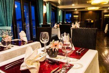 Bhaya Cruise Food 2