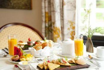 La Residence Hue Hotel & Spa - MGallery by Sofitel Food 2
