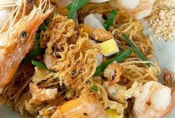Rayavadee Krabi Food 1
