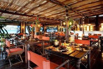 Rayavadee Krabi Restaurant