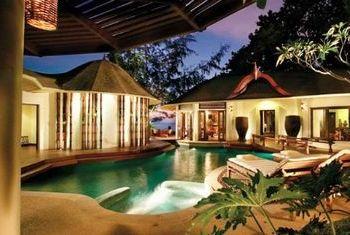 Rayavadee Krabi Suites