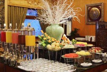 Rex Hotel - Saigon Restaurant 5