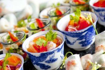 La Residence Hue Hotel & Spa - MGallery by Sofitel Food 5