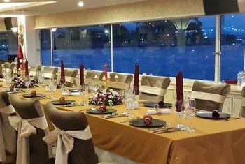 Princess Junk Halong Bay Restaurant 2