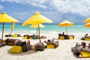 Zeavola Resort & Spa Beach
