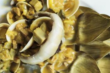 Ngoc Lan Hotel Food 4