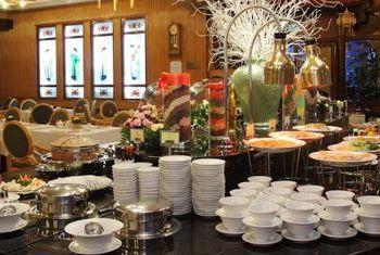 Rex Hotel - Saigon Restaurant 4