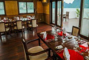 Bhaya Cruise Restaurant