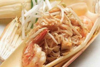 Rayavadee Krabi Food 4