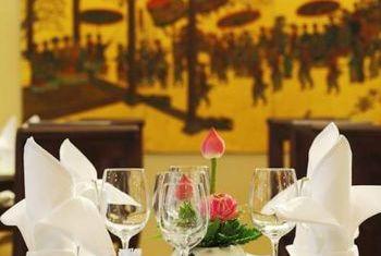 Rex Hotel - Saigon Restaurant 1