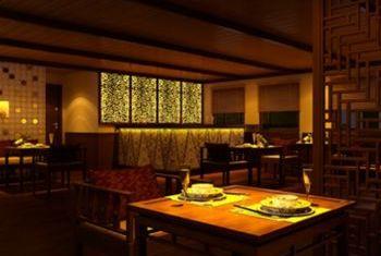 Violet Cruise restaurant