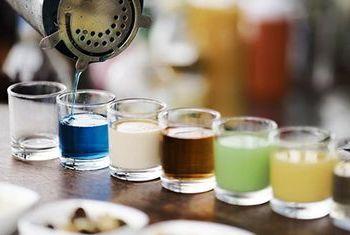 Anantara Bophut Koh Samui Resort drink