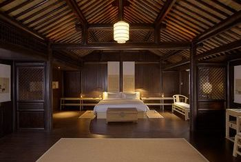 Amanfayun Hotel Hangzhou Room