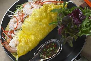 Anantara Chiang Mai Resort Restaurant