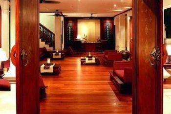 Belmond La Residence Phouvao room