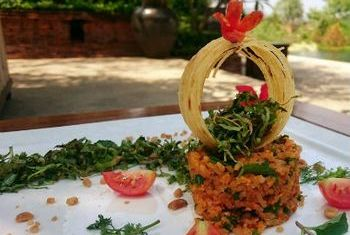 Belmond La Residence Phouvao food 2