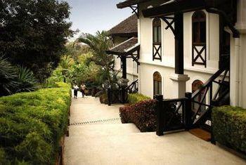 Belmond La Residence Phouvao inside