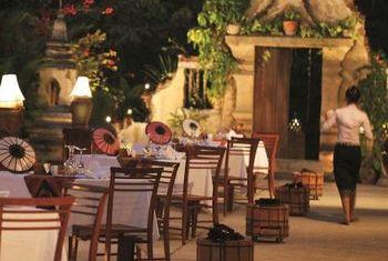 Belmond La Residence Phouvao restaurant