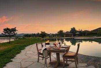 Barahi Jungle Lodge - Nepal pool 2