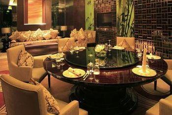 Crowne Plaza Hotel Lanzhou restaurant
