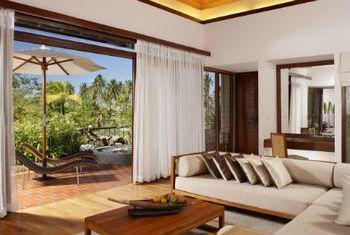 The Sarojin Livingroom
