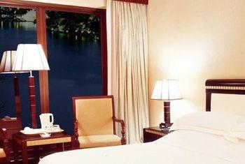 Guilin Bravo Hotel bedroom