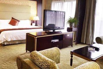 Guilin Bravo Hotel main room