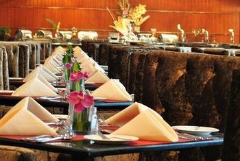 Guilin Bravo Hotel restaurant
